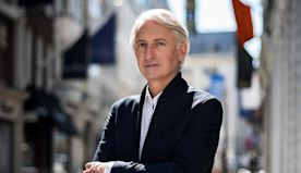 David Warren Is Ready To Lead Moussaieff Into A New Era