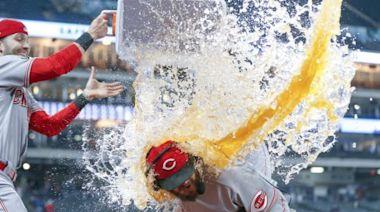 MLB》張育成面對左投沒先發 印地安人本季二度遭「無安打」