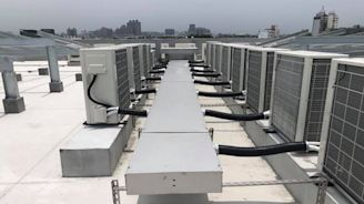 台中優質空調工程團隊-協凱工程企業