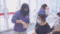 再多四間公立醫院增設新冠疫苗接種站