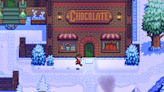 Stardew Valley Creator Teases New Game After Haunted Chocolatier Announcement