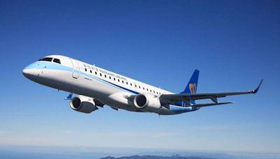 華信航空推五倍券專案 持券臨櫃買國內線機票享最低1500元優惠價