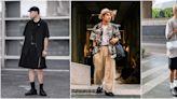 微熟大人的穿搭學分:皮鞋,全黑、日系、街頭風格搭配教學,往質感男仕邁進