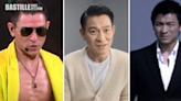 預約粉絲慶祝月底入行大日子 劉德華:慶祝一個人認真地工作40年   娛圈事