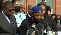 Family of Andrew Brown Jr. views bodycam footage of fatal shooting