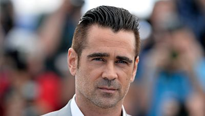 This Colin Farrell Flick Is the New #2 Movie on Netflix & It's Loaded with Action