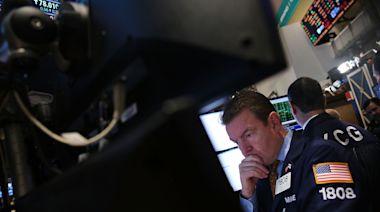 對沖基金經理:美通脹升溫 或今夏退市 累股市跌兩成