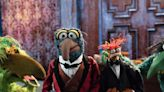 Disney Insider Clip Shows Muppets Haunted Mansion Filming Tech [EXCLUSIVE]