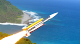 雲峰飛彈搭軍事衛星嚇阻中國