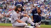 Zac Gallen, Arizona Diamondbacks struggle in series opener vs. Chicago Cubs