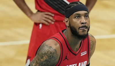 NBA》甜瓜:選秀前靠關係奪活塞外套 他們竟選陌生人