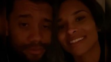 Ciara gushes about Russell Wilson on 32nd birthday: 'Anything for you'