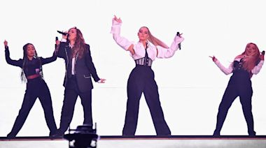 How will Little Mix fare as hosts of the MTV EMAs?