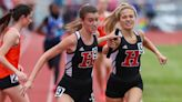 Meet of Champions, 2021: Haddonfield seniors go out with girls 4x800 title