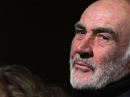 Celebrities React to the Death of Actor Sean Connery