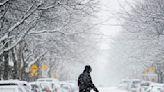 安省部分地區本週降第一場雪