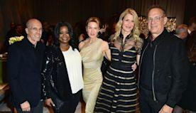Oscars 2020 Party Report: Stars Gather for Pre-Oscar Party Fun (Photos)