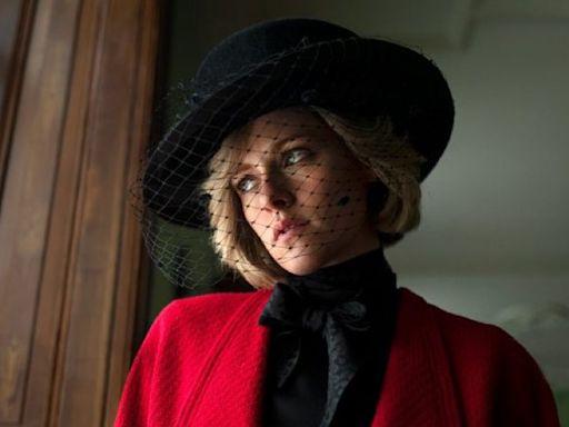 'Spencer': Watch The First Full Trailer For Kristen Stewart's Princess Diana Movie