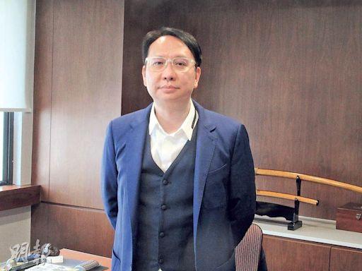 大承諮詢「出租太傅」 助企業家族拆局解困 - 20210621 - 經濟