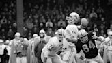 Deadly game: A tragic end for Detroit Lions receiver Chuck Hughes