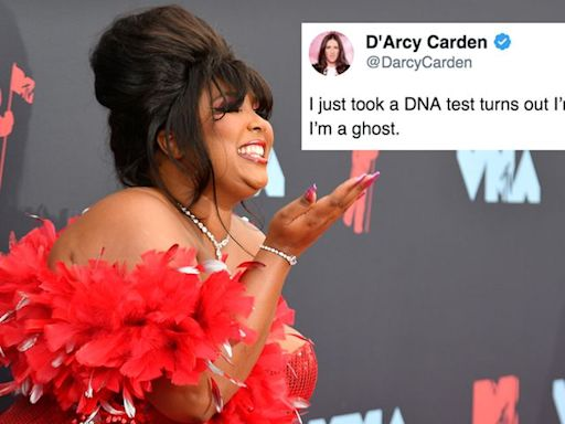 Lizzo's 'Truth Hurts' inspires a bunch of DNA test memes