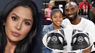 Vanessa Bryant Slams Nike for Making Unauthorized Shoe Inspired by Late Daughter Gigi
