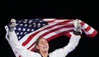 Anastasija Zolotic becomes first American woman to win Olympic gold in taekwondo