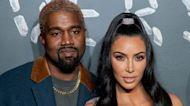 Kim Kardashian Says She Loves Estranged Husband Kanye West 'For Life' In Touching Birthday Message