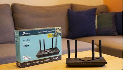 家用路由器推薦:TP-Link Archer AX55 Wi-Fi 路由器,讓居家網路有感升級! - Cool3c