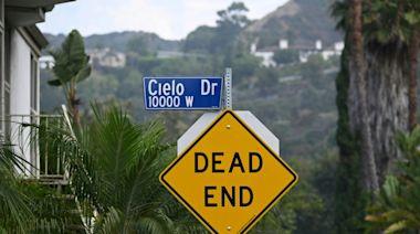 Manson murders grip tourists and Tarantino 50 years on