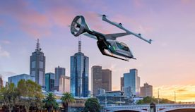 2020s visions: We'll get flying cars just before becoming software-based people
