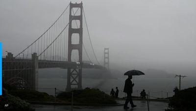 Big rainstorm in California could break records, forecasters say
