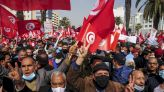 Still making the case for Islam and democracy in a Tunisia battered by crises