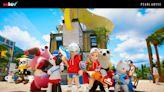 獨家專訪珍艾碧絲《多可比 DokeV》研發團隊 扮演可愛角色與多可比一起冒險!