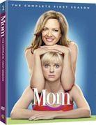 Mom (season 1)