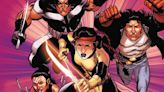 Marvel's Indigenous Voices Redefines Its Cosmic Universe