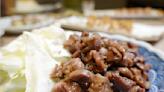 日本關西好吃「蔬菜肉捲串燒」新竹【橫丁六八屋】就吃的到!