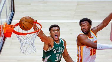 NBA/東區冠軍戰賽程出爐 公鹿老鷹史上第5度對決