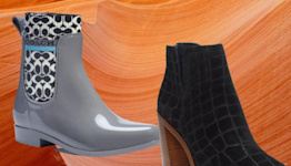 Only have $100? Grab these boots that are perfect for fall