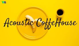 Acoustic CoffeeHouse Music ☕ Moods/Pop/Indie & Folk Playlist 2019 / Ambient / Calming / Piano No 255