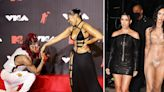 Proposals, PDA & More: See The Best Moments From MTV's Video Music Awards With Nick Cannon, Kourtney Kardashian, Megan Fox