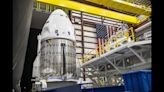 SpaceX has fixed its space toilet on Dragon for NASA's Crew-3 astronaut launch