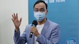 迎戰變種病毒 朱立倫:台灣的準備是0!