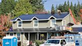 Camas home likely first in region to boast Tesla solar roof
