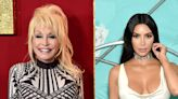 Dolly Parton mimics Kris Jenner's words as she leaves hilarious comment under Kim Kardashian's Instagram post