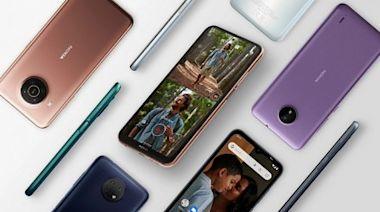 Nokia 六機齊發:HK$3,000 有找玩 Zeiss 鏡 5G 機 - DCFever.com
