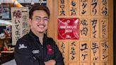 窺探「星」主廚鍾佳憲(一) 他憑什麼能得台灣首位米其林年輕主廚大獎?