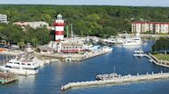 The Top 5 Islands in the Continental U.S.