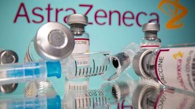 阿斯利康 台灣六旬漢接種6日後亡 當局正調查是否與疫苗相關