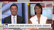 Jason Chaffetz: Illegal immigrants have 'different set of rules' when it comes to COVID